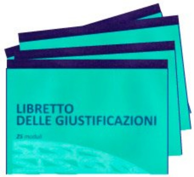 Giustifica assenze/ritardi/uscite anticipate